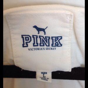 PINK Victoria's Secret tee shirt